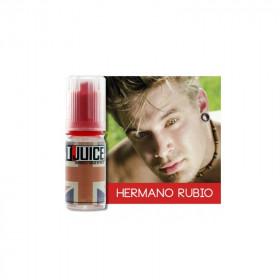 Hermano Rubio  [T-Juice]