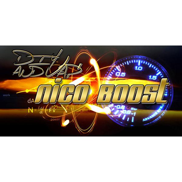 Nico Boost [Diy-And-Vap]