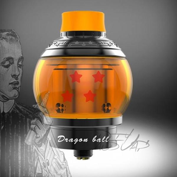 Dragon Ball RDTA