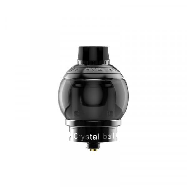 Crystal-ball RDTA [Fumytech]