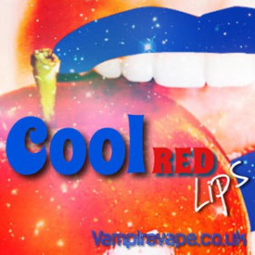 Cool-red-lips [Vampire Vape]