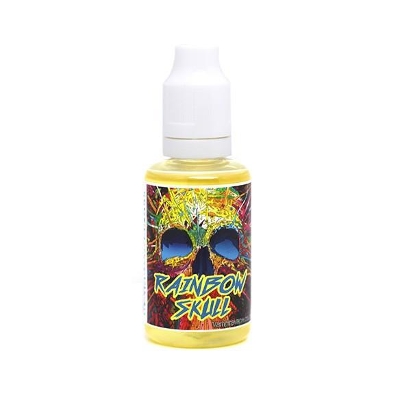 Rainbow Skull [Vampire Vape] concentré