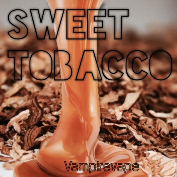 Sweet Tobacco [Vampire Vape] Concentré