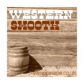 Western Smooth [Vampire Vape] concentré