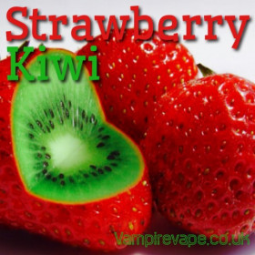 Strawberry Kiwi [Vampire Vape] concentré