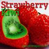 Strawberry Kiwi [Vampire Vape] concentré