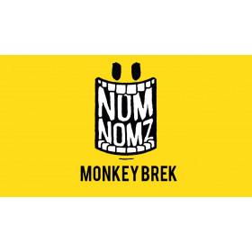 MONKEY BREK [NOM MOMZ] Concentré