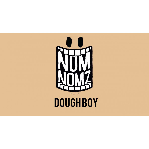 DOUGH BOY [NOM MOMZ] concentré