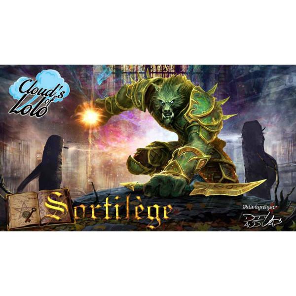 Le Sortilège [Cloud's of Lolo] Concentré