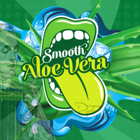 Smooth Aloe Vera [Big Mouth]