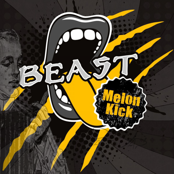 Beast Melon [Big Mouth]
