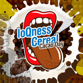 Loqness Cereal [Big Mouth]