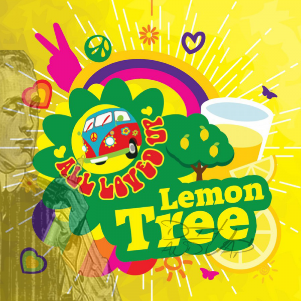 Lemon Tree [All Loved Up Big Mouth]