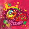 Ready Steady [All Loved Up Big Mouth]