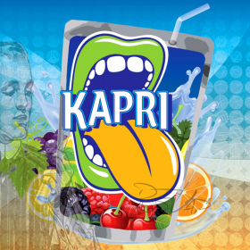 Kapri [Big Mouth]