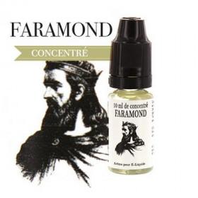 Faramond [814 Histoire d'Eliquides] Concentré