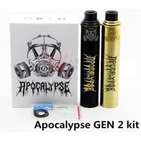 kit apocalypse gen 2 Meca + RDA (replica)