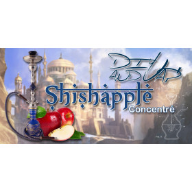 Shishapple [Diy-And-Vap] Concentré