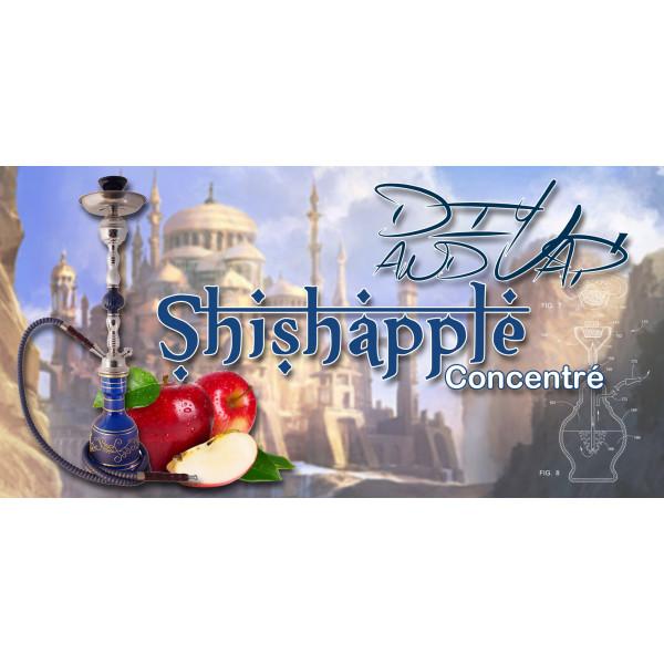 Shishapple [Diy-And-Vap] Concentré