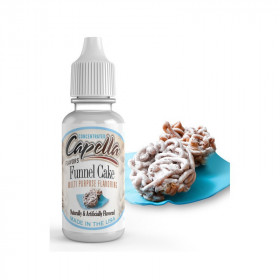 Funnel Cake [ capella]