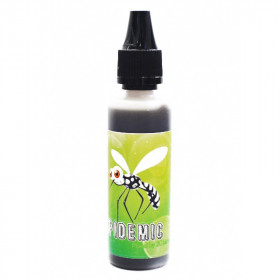 Epidemic Pik Juices [by AOC Juices]