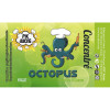 Octopus Pik Juices [by AOC Juices]