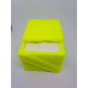 boite à coton (diyandvap)