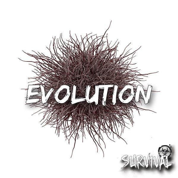 Evolution [Survival] concentré