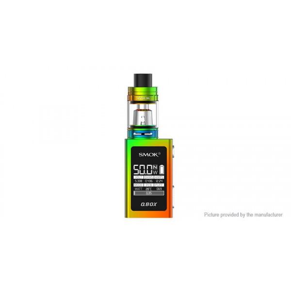 QBOX [Smoktech] kit (rainbow)
