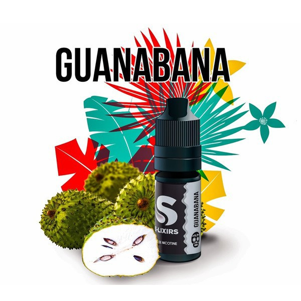 Guanabana [Solana] Concentré