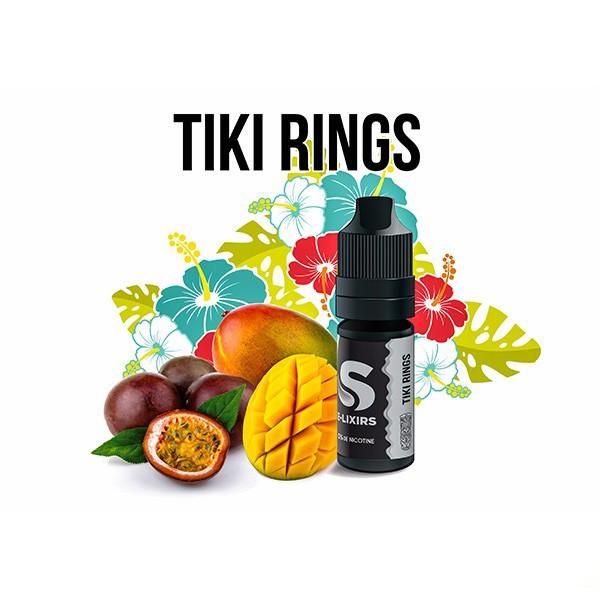 Tiki Rings [Solana] Concentré