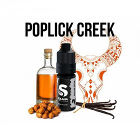 Poplick creek [Solana] Concentré