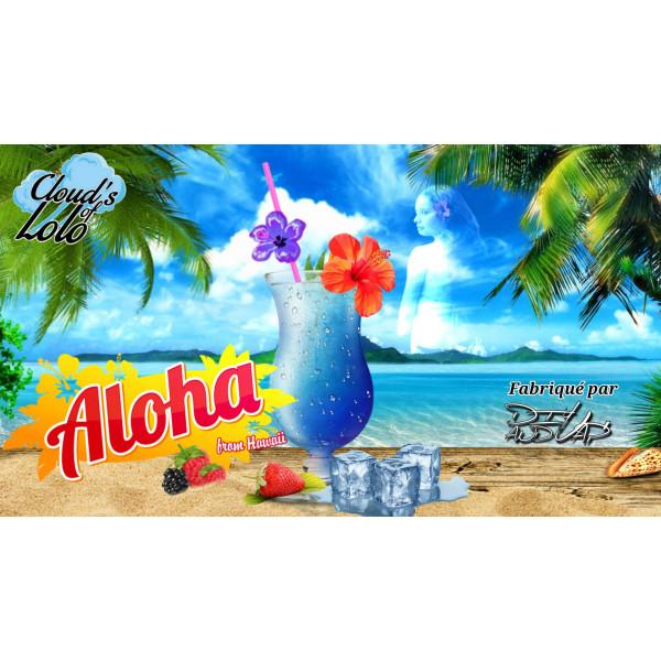 Aloa [Cloud's of Lolo] Concentré