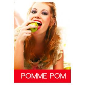 Pomme Pom [T-Juice]