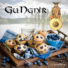 Gungnir [Skoll Vaping]