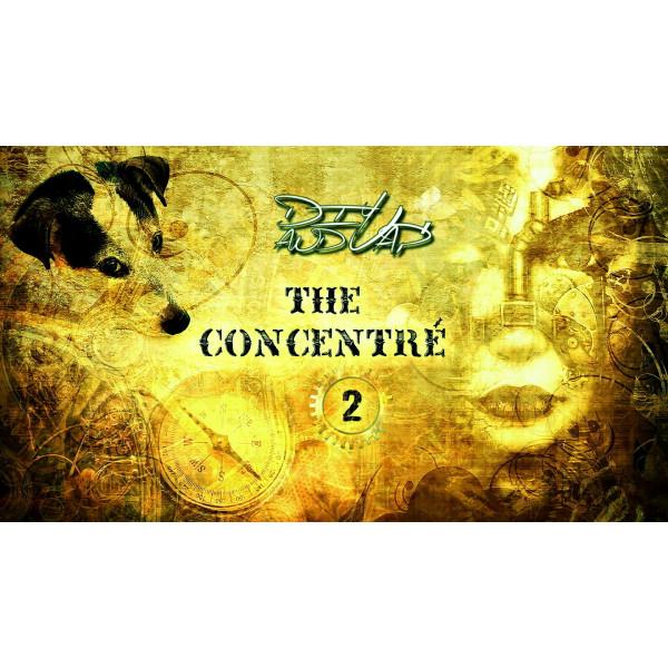 The Concentré 2 [Diy-And-Vap]
