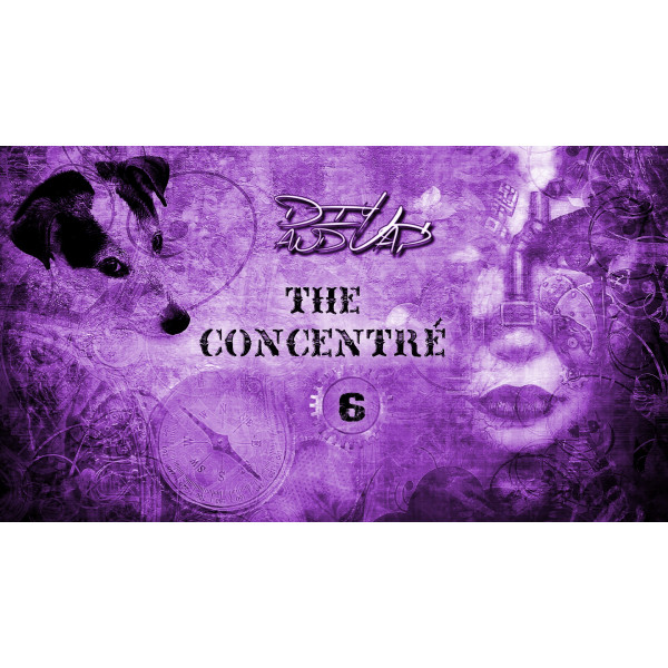 The concentré 6 [Diy And Vap