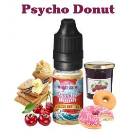 Psycho donut [Nuages des Iles] Concenté