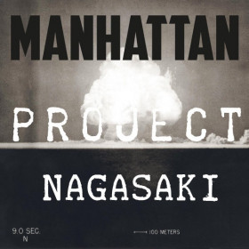 Nagasaki [Manhattan project] Concentré