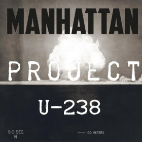 U-238 [Manhattan project] Concentré
