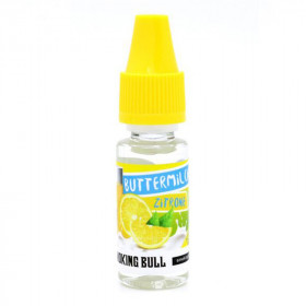 Buttermilch Zitrone [Smoking Bull] Concentré