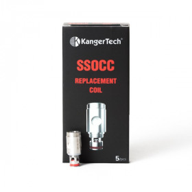Résistance SSOCC [Kangertech] 0.5 Ohms