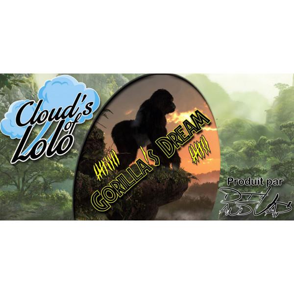 Gorilla's dream [Cloud's of Lolo] Concentré