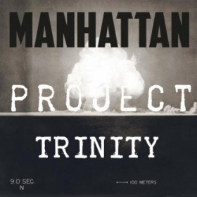 Trinity [Manhattan Project] Concentré
