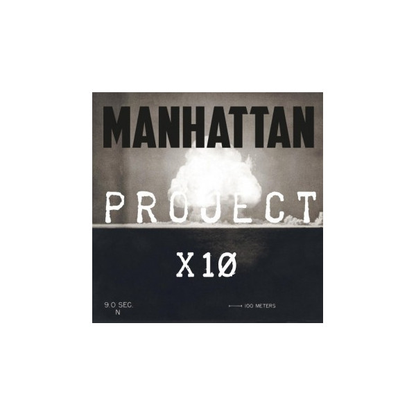 X10 [Manhattan Project] Concentré
