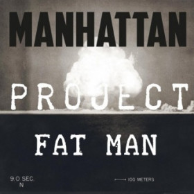 Fat Man [Manhattan Project] Concentré