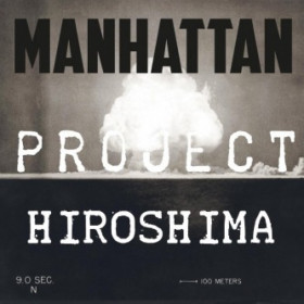 Hiroshima [Manhattan Project] Concentré