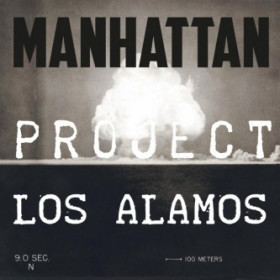 Los Alamos [Manhattan Project] Concentré
