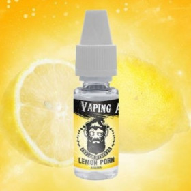 Lemon Porn [VapingApes] Concentré