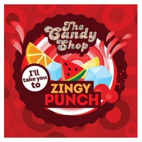 ZingyPunch [Big Mouth] Concentré
